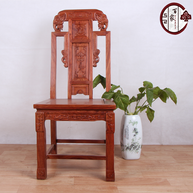 Popular dining chairs mahogany buy cheap dining chairs for Inexpensive antique furniture
