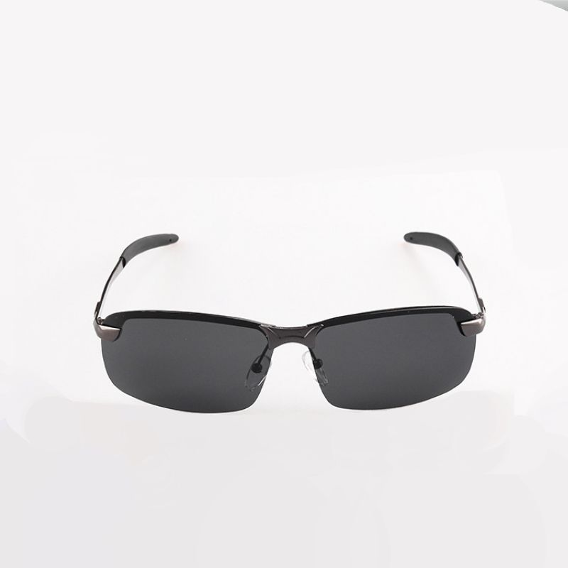 sunglasses cheap polarized  Aliexpress.com : Buy Rimless Sport Polarized Frameless Sunglasses ...