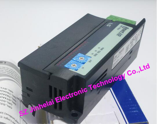 100% New and original GRL-TR2A(N)  LS(LG)  SMART I/O output module, Profibus communication 100% new and original xgl pmea ls lg plc communication module rnet master
