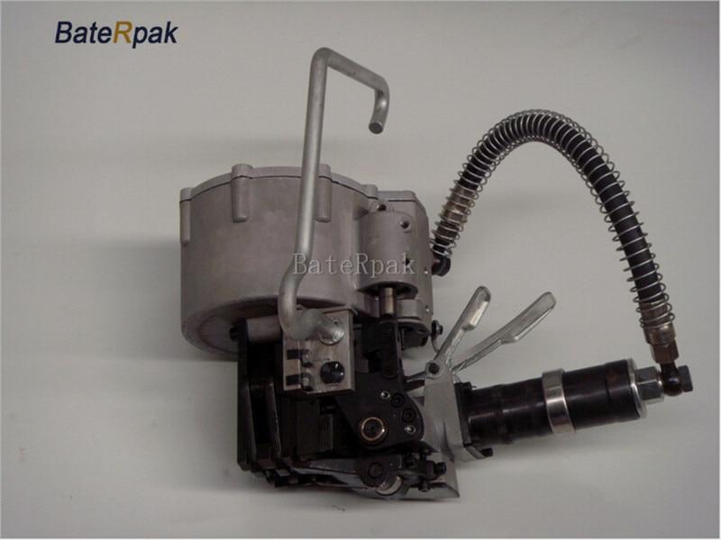 KZS-32 BateRpak Sellador tensor de fleje de acero neumático, - Herramientas eléctricas - foto 5