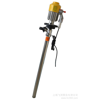 цена на SB3-1 high quality Stainless Steel    Professional manufacturer lever type With Explosion-proof Motor oil barrel pump