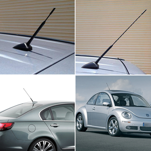 "Image 5 - runmade 9"" 11"" 16"" Mast Whip Car Auto Radio Antenna Car Aerial For BMW Z 3 4 Mazda 5 6 Toyota Corolla VW Jetta Golf Mk4"