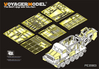 Voyager PE35903 1/35 Russian BTM 3 High Speed Trench Digging For TRUMPETER 09502