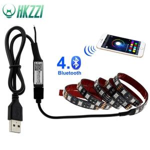 HKKZI USB LED Strip Light 5V 5