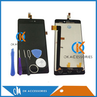 Over 3PCS US 50 45 PC For Wiko Highway Signs LCD Display Touch Screen Digitizer Assembly