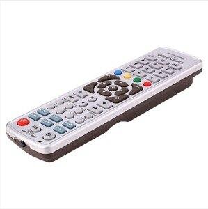 Image 5 - קומבינטוריים שלט רחוק ללמוד לטלביזיה SAT DVD CBL DVB T AUX CE חכם טלוויזיה 3D Chunghop E698