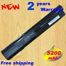 Аккумулятор для ноутбука HSW 5200 мАч, для HP Probook 4330s 4435s 4446s 4331s 4436s 4530s 4341s 4440s 4535s 4431s 4441s 4540s 4545s