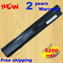 HSW 5200 mAH LAPTOP batterij voor HP Probook 4330 s 4435 s 4446 s 4331 s 4436 s 4530 s 4341 s 4440 s 4535 s 4431 s 4441 s 4540 s 4545 s