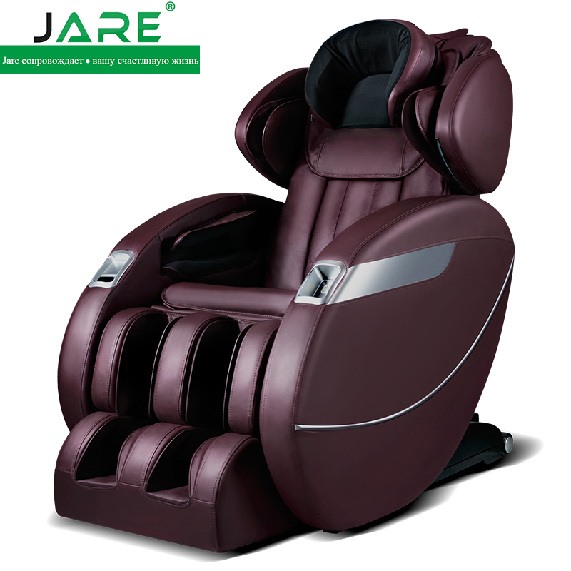 Jare smart home luxury zero gravity capsule multifunctional electric massage chair body massage sofa 180614 luxury massage chair home body zero gravity capsule 3d multi function electric massage sofa chair