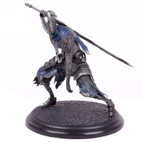 18 Cm Dark Souls Artorias Faraam Knight Action Figure Collection Figure Toys Kid Adult Gift