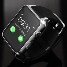 GT88 mesurer la fréquence cardiaque montre intelligente Bluetooth 4.0 Anti-perte Étanche étape contrôle intelligent portable montre.