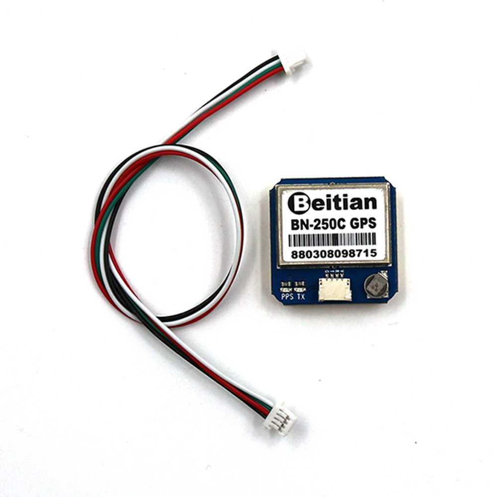 Detail Feedback Questions about GPS Module + Antenna UART