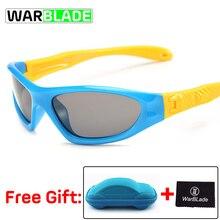 c56e20fc90 Gafas De ciclismo TAC Flexible niños Gafas De Sol polarizadas niño niña niño  deporte Gafas De