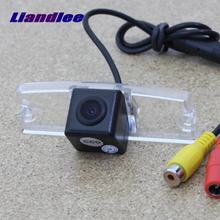 Liandlee HD Rear Camera For Roewe 350 750 High Resolution 170 Degrees Waterproof High Quality CCD Reverse Camera(China)