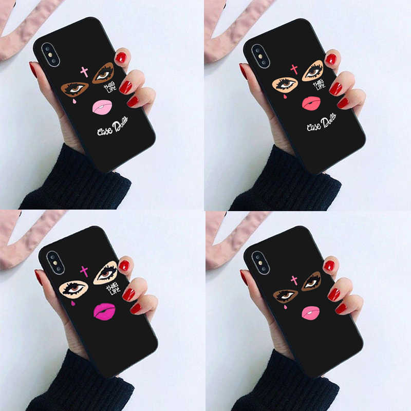 Masked Goon Thug Life Phone Coque Case For iPhone X 6s 6 7 8plus ...