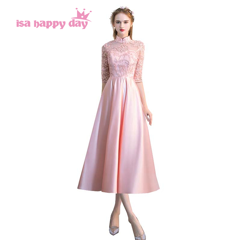 high neck chinese formal latest formal pageant special occasion ...