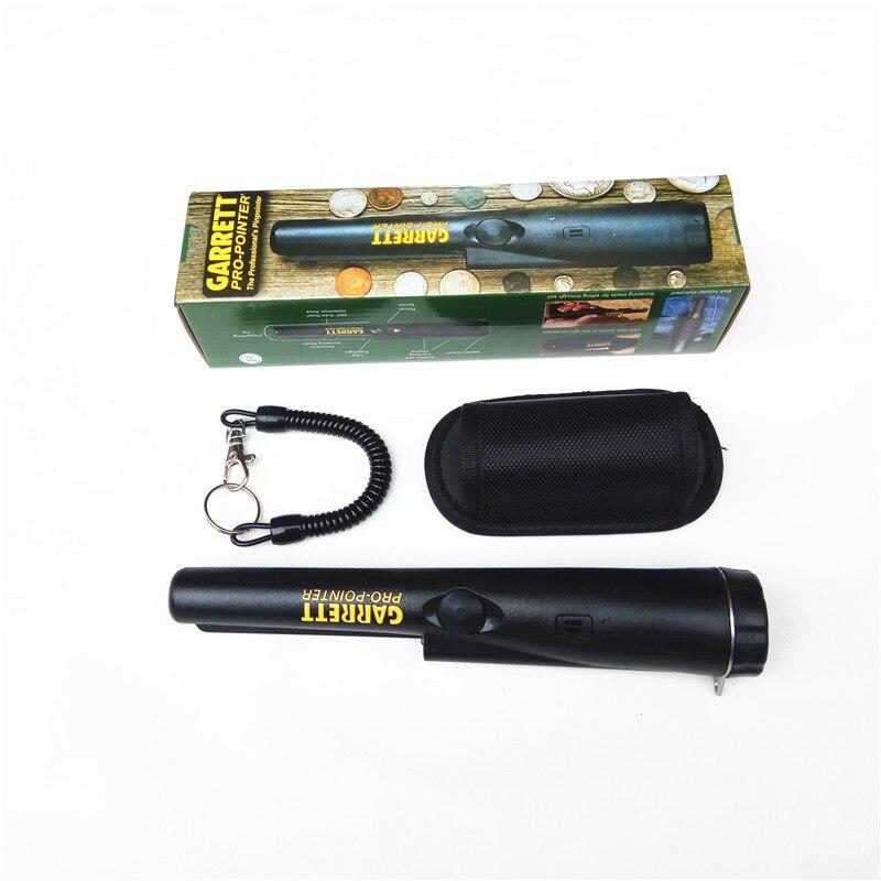 Nuovo Arrivato Pro-Pointer Metal Detector Pinpointer Detector CSI Individuazione Hand Held del GP GP Pro Pointer Spedizione Gratuita