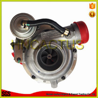 Rhf5 8973125140 turbocharger الفرقة 4jx1t الاروى 3.0TD