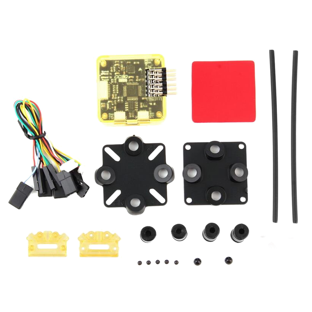 medium resolution of mini 250 h250 carbon fiber frame 1806 2280 brushless motor 12a esc cc3d control board 5030 propeller for qav250 quadcopter diy in parts accessories from