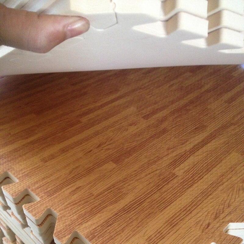 Compra rompecabezas de pisos de madera online al por mayor for Hardwood floors queen christina