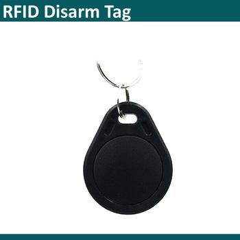 RFID rozbroić dis aktywować karty RFID tag pracy z RFID klawiatura dla Golden bezpieczeństwa tanie i dobre opinie Golden Security GS-JRF9 white 433MHz Wireless