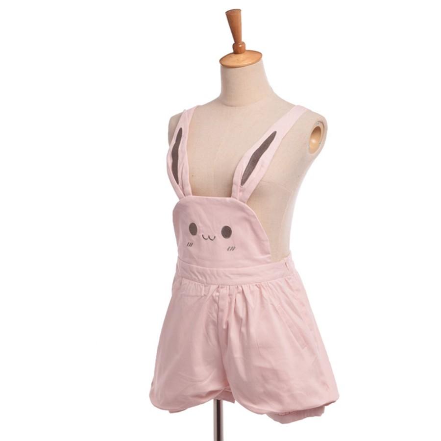 Rabbit suspender trousers (6)
