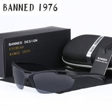 2017 women men cool polarized Sunglasses uv400 protection brand sports driving gafas oculos de sol sun Glasses with original box
