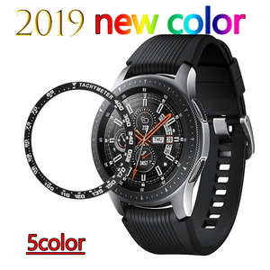 Lbiaodai Gear S3 Ring For Sams