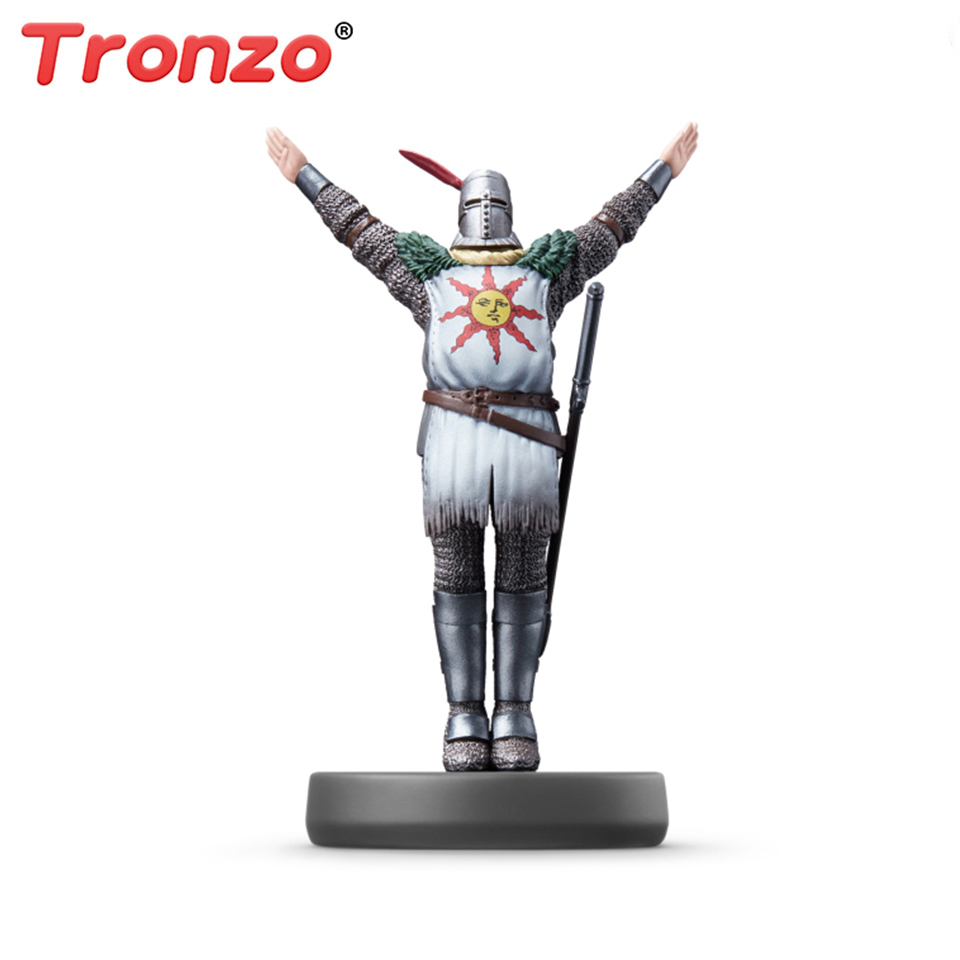 Back To Search Resultstoys & Hobbies The Best Dark Souls Amiibo Sun Warrior Sloaire Action Figure Pvc Collection Model Toy In Many Styles