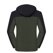 Thick Winter Jacket for Men