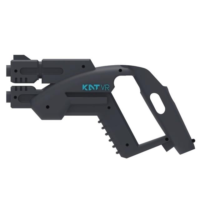 7b83c44c021 Arma Para HTC Viva VR VR PRO Headset Óculos experiência loja Controlador  handle Caso VR VR