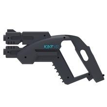 VR Gun For HTC Vive VR PRO Headset Glasses VR experience shop handle Controller Case VR HandGun Small Pistol Shooting Game