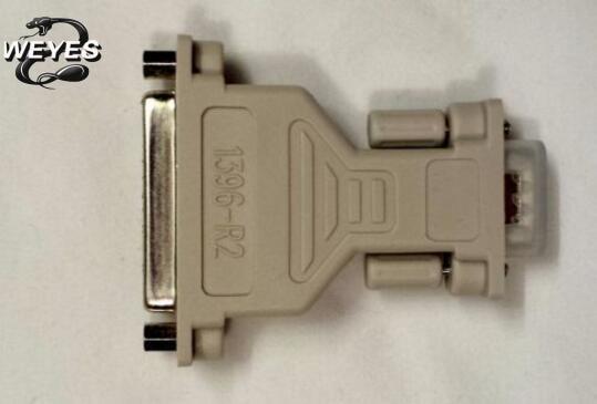 130-4195-01 Для видеоадаптера порта pc-коннектор VGA 13W3-FEMALE HD15P-MALE
