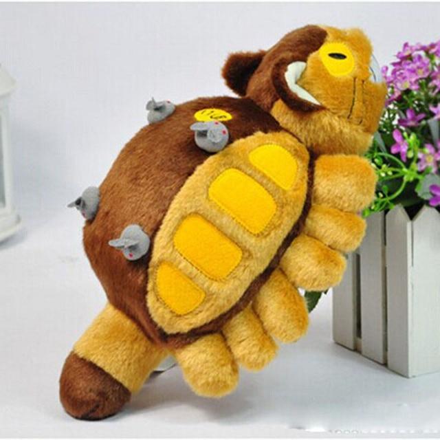 Totoro Hayao Miyazaki Doll Stuffed Toys