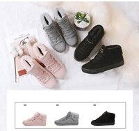 плюшевые для женщин потепления сапоги и ботинки для девочек замшевые зимние уличные перо прочный повседневная обувь женские зимние сапоги обувь zapotos мухер