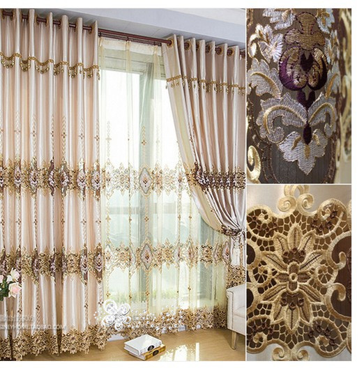 Silk Curtains For Living Room Bestcurtains