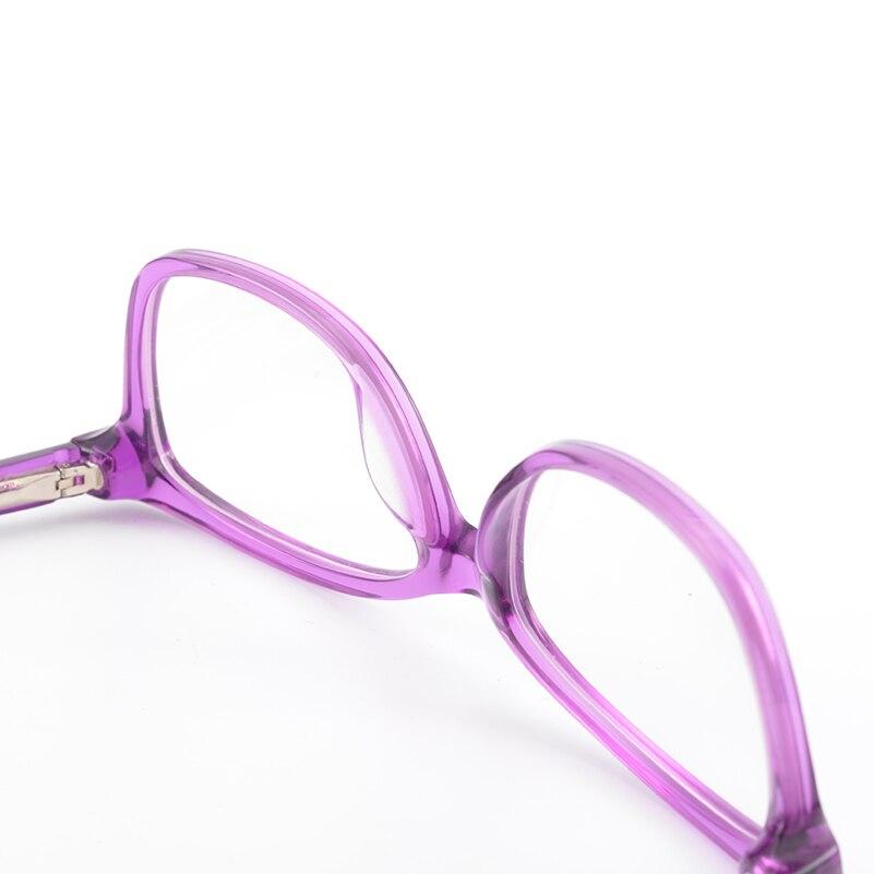 Beste Verkauf CE Brillen Muster Tempel Design Brillen Rahmen Marke ...