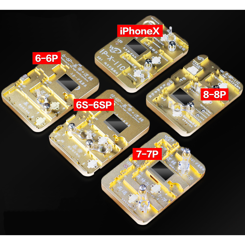 IMEI EEPROM Read Write Socket Copy IMEI Data Backup for iPhone X 8 8P 7G 7