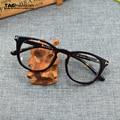 Винтаж оправы для очков 2016 близорукость nerd очки высокого качества бренда дизайнерские очки рамка оправы оптических оправ