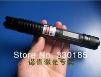 Most Powerful 10w blue laser pointers 10000m 450nm Flashlight LAZER burning match/dry wood/black/cigarettes+5 caps+glasses+gift