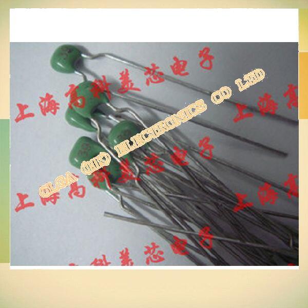 Многослойные керамические конденсаторы, монолитные конденсаторы 39 pf 0.039 F 390/50 v X7R 10 3 20%