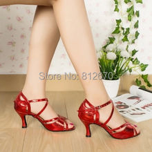 New 2016 women latin dance shoes for kids ballroom dancing bailarinas shoes  Ballroom Dance Shoes For Women Latin Shoes XC-6325