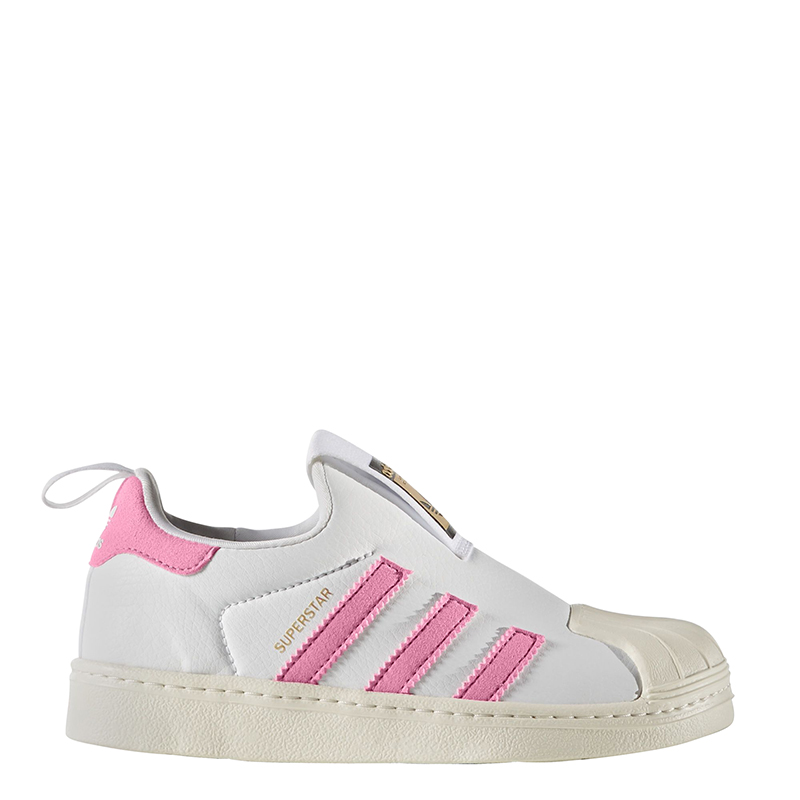 Kids' Sneakers ADIDAS BA7116 sneakers for girls TMallFS adidas samoa kids casual sneakers