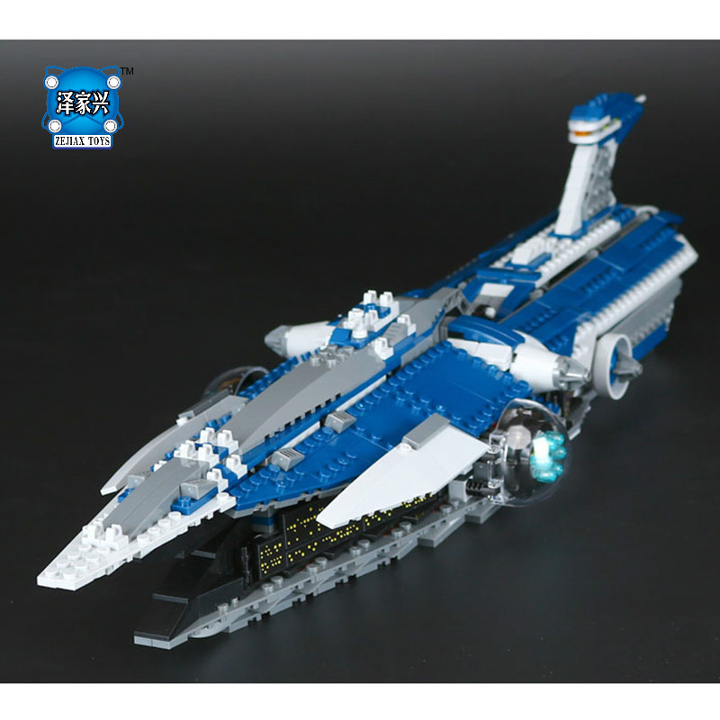 Star Series Wars Malevolence Building Bricks Blocks Toys for Children Game Plane Weapon Compatible with Lepins DIY Model