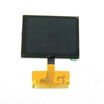 Narzędzie diagnostyczne do samochodów OBD2 akcesoria ekran wyświetlacza LCD VDO dla Audi A3 A4 A6 dla volkswagena dla VW dla passata dla siedzenia tanie i dobre opinie CN (pochodzenie) VDO LCD CLUSTER Display Screen plastic other LCD VDO Display china