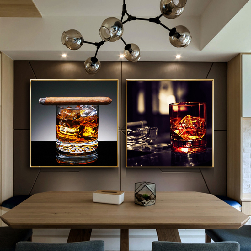 Modern Still Life Posters and Prints Wall Art Canvas ...