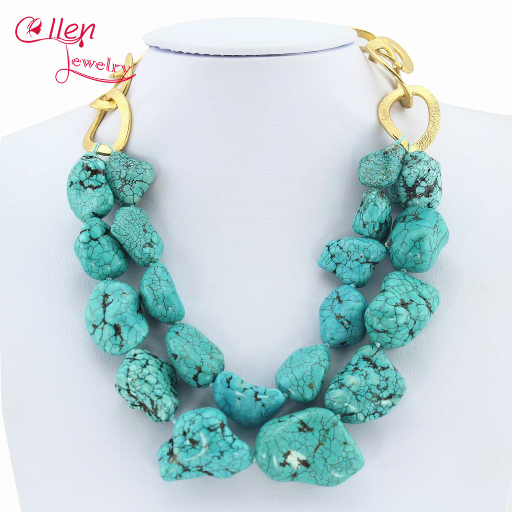 African Beads Big Size beautiful Necklace,Holiday Party Necklace,Bridesmaid Necklace,Wedding Gift Statement Necklace HD3222