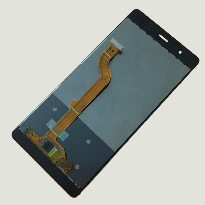 3 Color For Huawei Ascend P9 EVA-L09 EVA-L19 Full Touch Screen Digitizer Sensor Glass +  ...