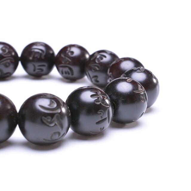Bracelet Perle Tibetain