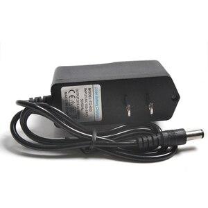 Image 3 - Cargador de batería de litio 8,4 V 1A, 7,4 V 1A, enchufe estadounidense, 110 220V, cargador de batería de litio CC 5,5*2,1 MM
